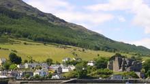 Quaint Towns and Villages Ireland
