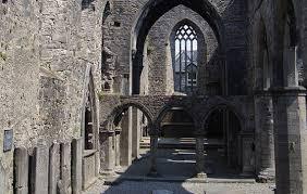3 Cities Singles trip to Ireland.
