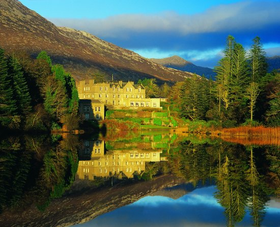 ballynahinch-castle-hotel