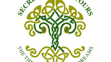 Happy Thanksgiving from Secret Ireland Tours LLC
