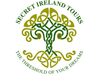 Happy Thanksgiving from Secret Ireland Tours LLC