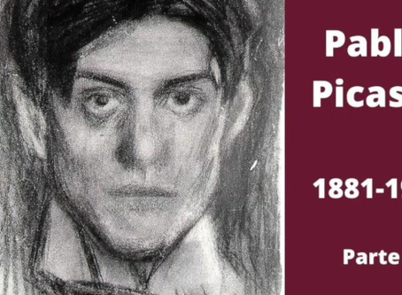 Picasso o gênio - Parte 2