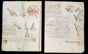 Projetos Leonardo da Vinci