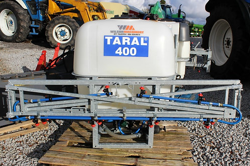 Taral Sprayers, 400 litre