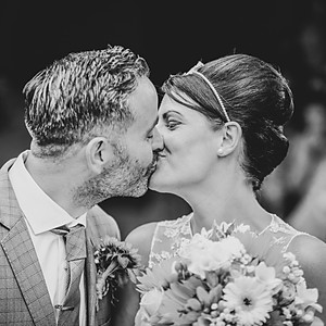 Sturmy Wedding