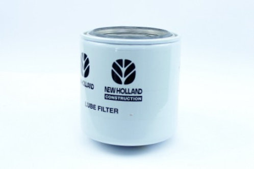 Oil Filter, Spin-On Lube Filter