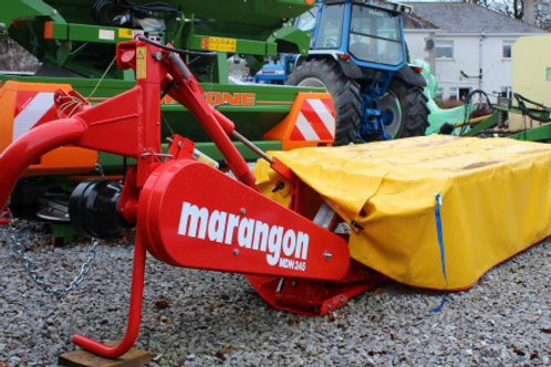 Marangon MDN 245 Mower 8ft Side Mounted Mower