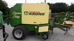 Krone Round Pack 1250MC 3