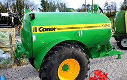 conor tanker