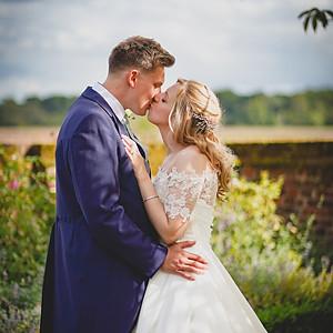 Page Wedding
