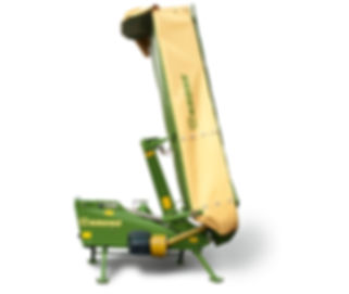Wilson Machinery Krone Baler