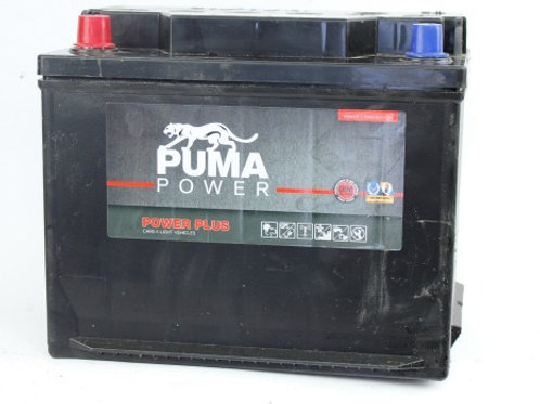 Large range of 12 and 24 volt battery