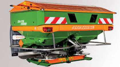 Wilson Machinery Amazone spreader