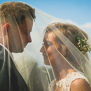 Evans Wedding