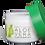 Thumbnail: Crema Hidratante Rostro y Cuerpo - 250 ml