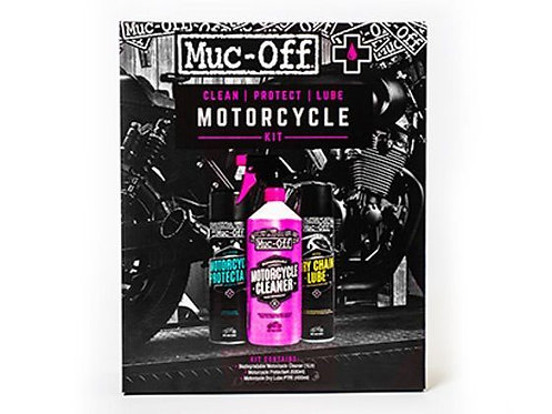 Muc-Off Clean Protect Lube Kit M672