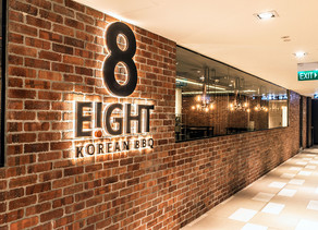 How 8 Korean BBQ (Shaw Centre) Reduces Time Spent In Their Back-of-House By 30%