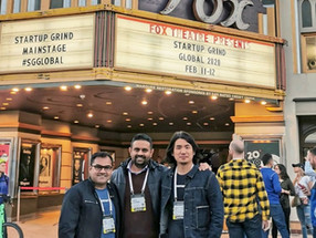 Startup Grind Conference 2020