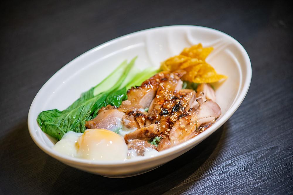 Signature Jade Noodle from Noodle Thai Thai Kitchen