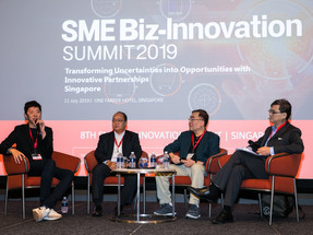 The future of SMEs in Singapore - SME Biz-Innovation Summit 2019