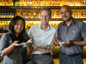 Staying Relevant As The First Whisky Bar In Singapore