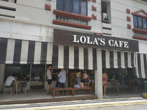 Brewing The Perfect Reports: How Lola's Cafe Does It