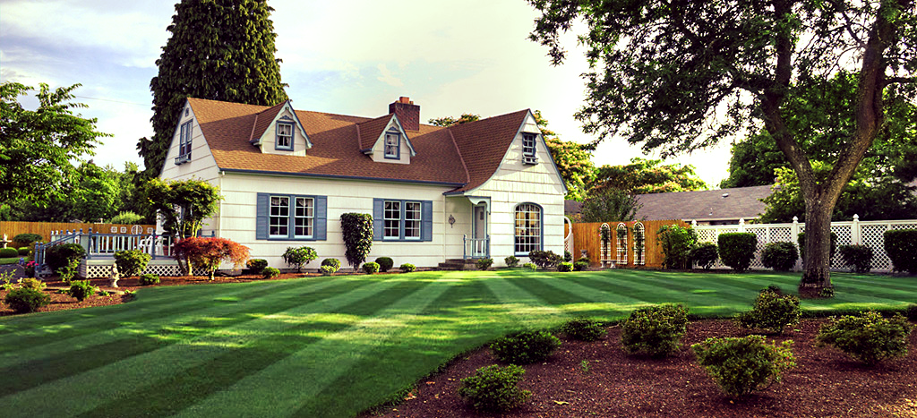 Plymouth Lawn Care