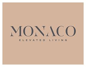 Monaco White Rock