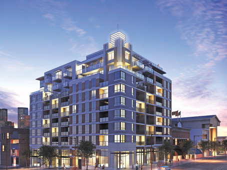 Metro Vancouver's Hottest New Developments of 2013