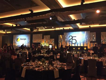 2017 Georgie Awards ®