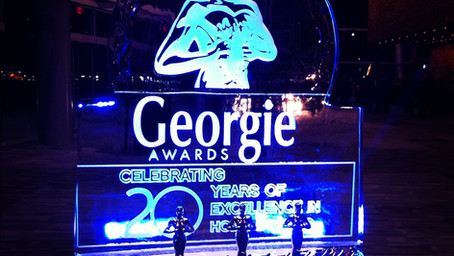 2011 Georgie Awards