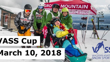 VASS Cup 2018