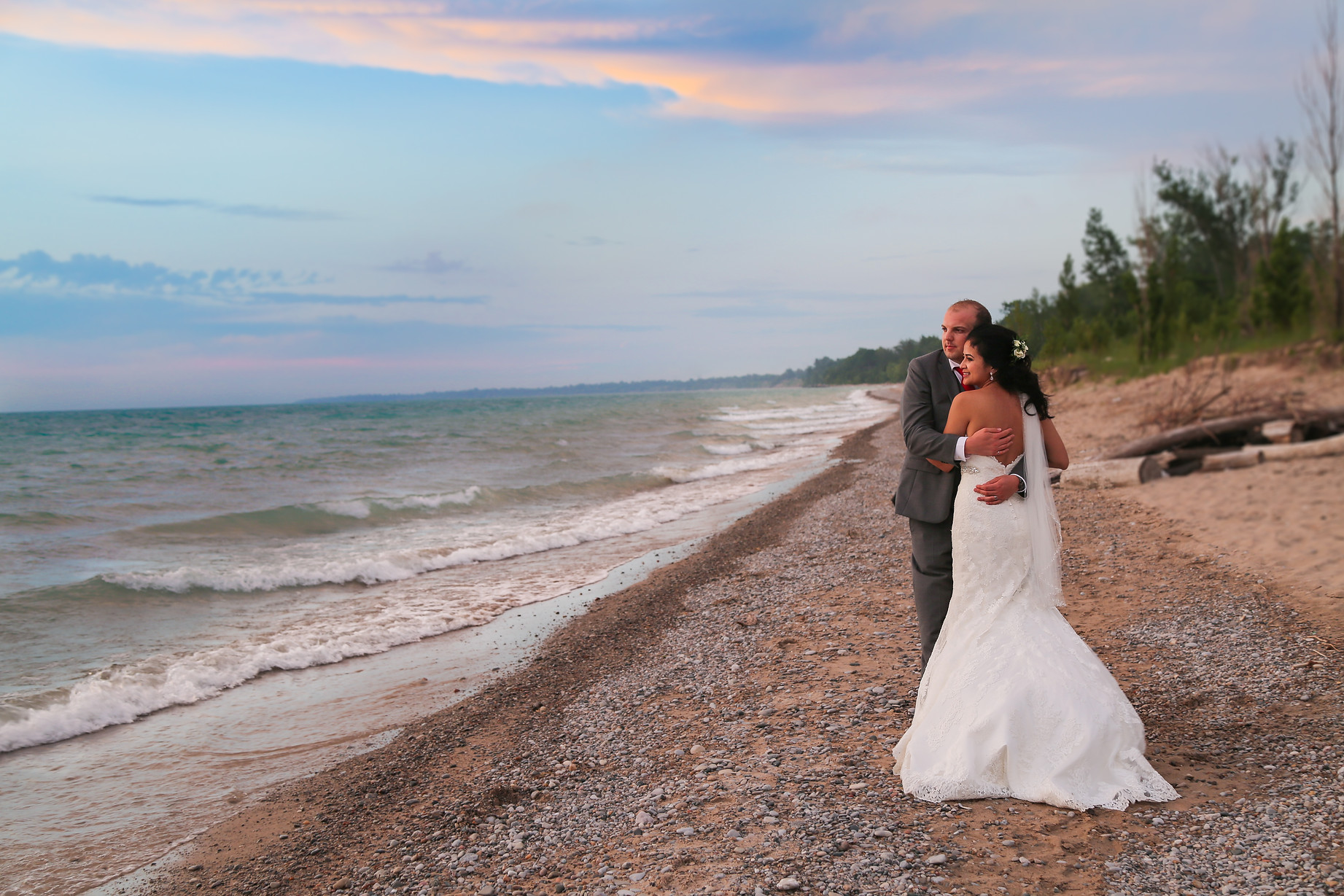 Toronto wedding photographer, Kitchener wedding photographer
