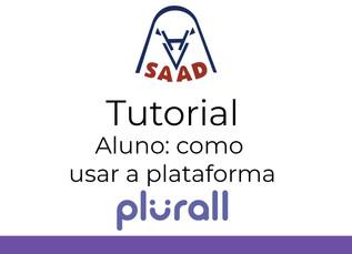 Assista a Live - Tutorial Plurall