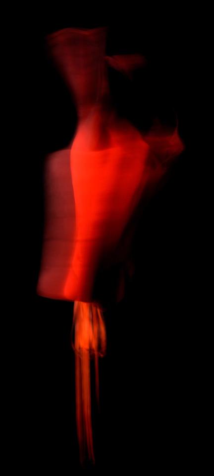 Red Corset I, 2019