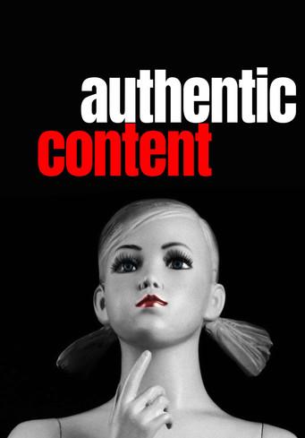 Authentic Content, 2019