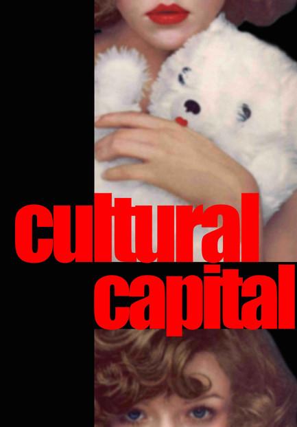 Cultural Capital, 2019