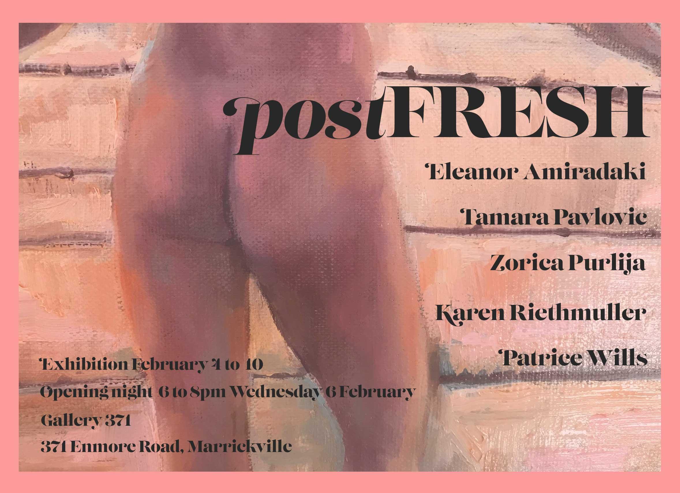 PostFRESH 2019