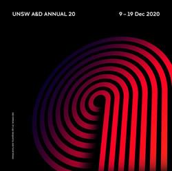 AD Annual 2020 Graduate Show