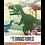 Thumbnail: Maquette 3D et son livre Stégosaure