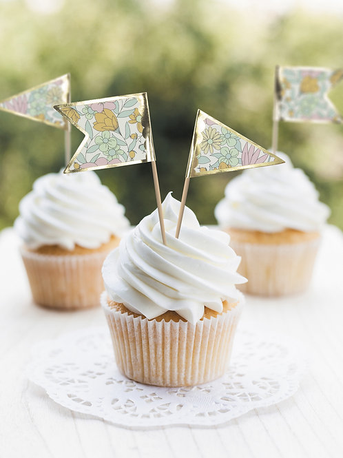 Cake toppers Liberty