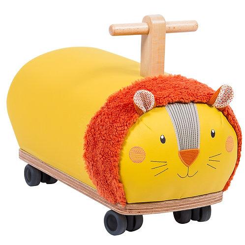 Porteur roues folles Lion