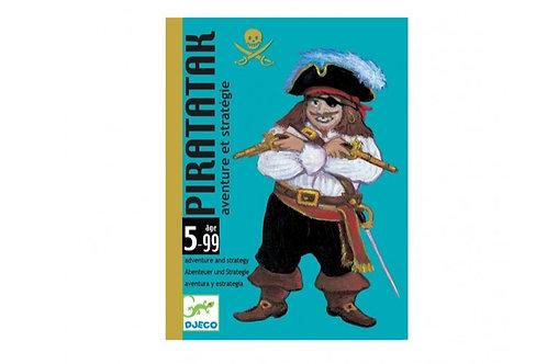Jeu Piratatak
