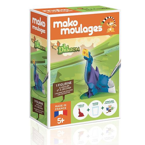 Kit Mako Moulages Dragon