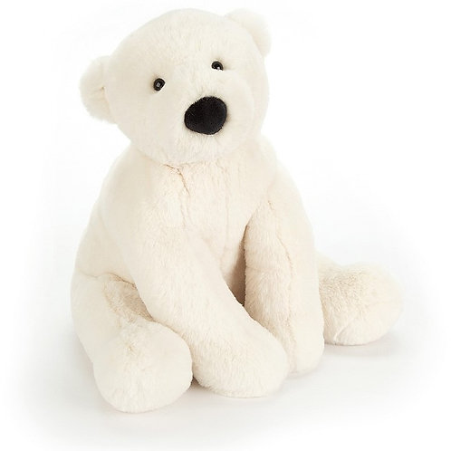 Peluche Ours Polaire Small
