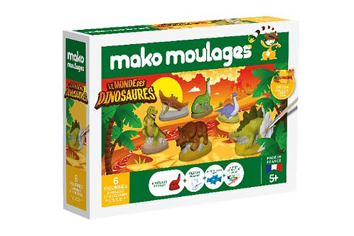 Maxi Kit Mako Moulages Dino
