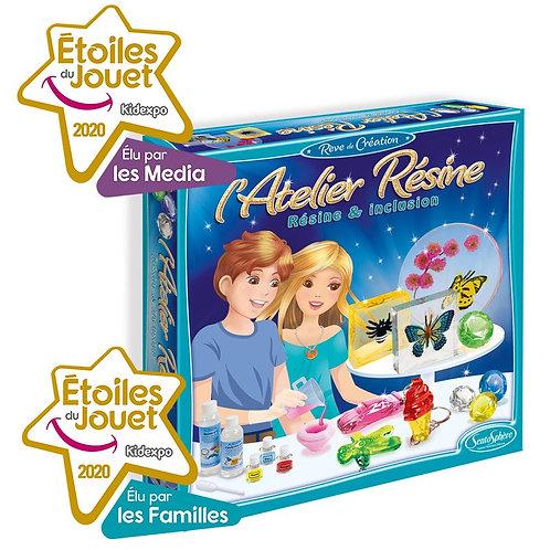 Kit L'Atelier Résine