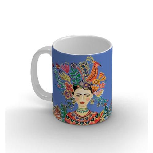 Joli mug Frida