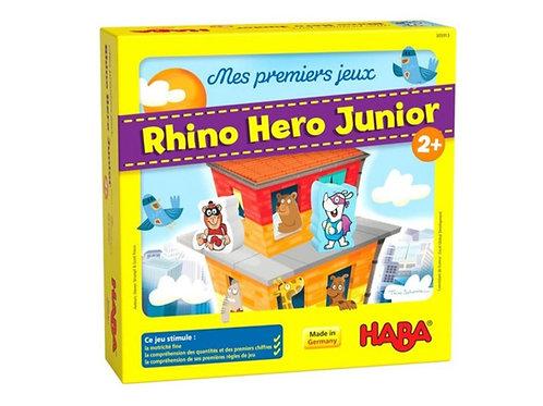 Jeu Rhino Héro Junior
