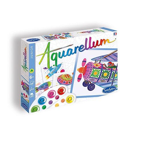 Aquarellum Junior Dans les Airs